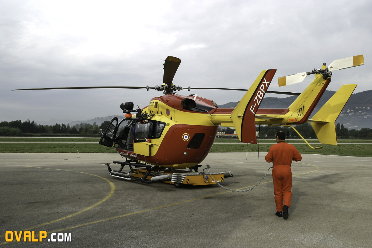 ec145 french safety force