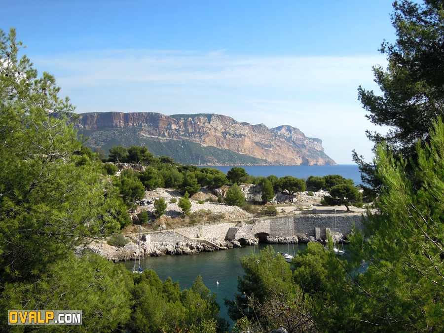 Callanques Cassis 2
