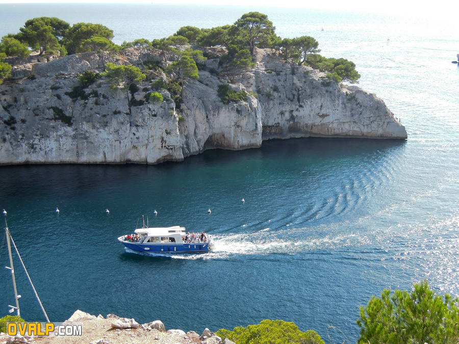 Callanques Cassis 3