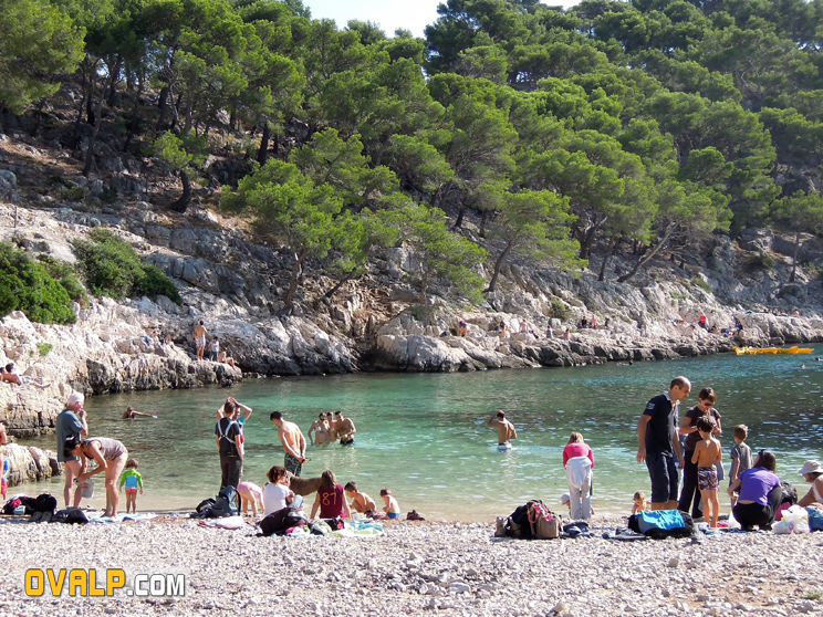 Callanques Cassis 4