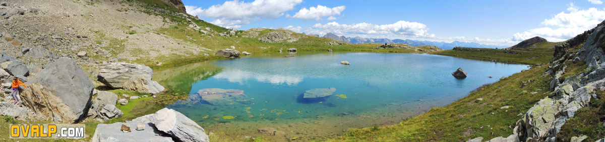 Pano Lac Puy Aillaud 5w