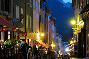 Blogs and info in the Hautes Alpes