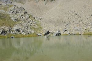 Lac Puy Aillaud 1