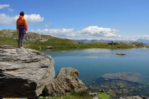 Lac Puy Aillaud 5