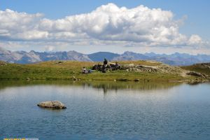 Lac Puy Aillaud 6