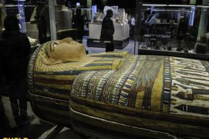 Musee Egyptien Turin 1