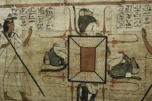 Musee Egyptien Turin 10