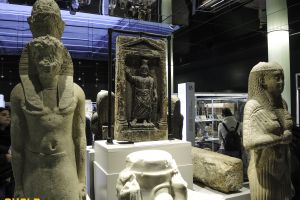 Musee Egyptien Turin 3