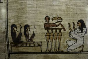 Musee Egyptien Turin 8